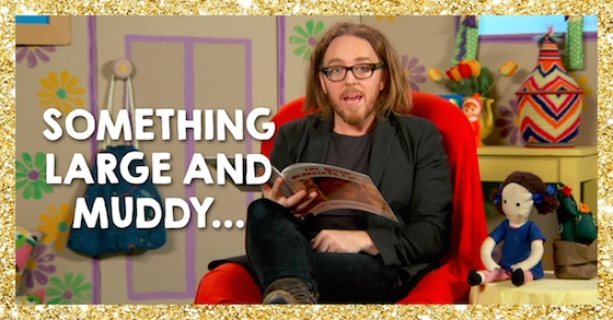 Tim Minchin - Play School 50