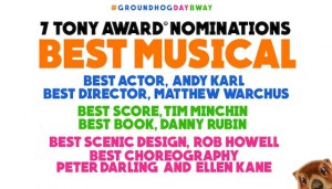 GhD Tony Nominations