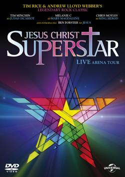 text jesus christ superstar
