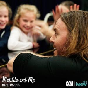 Matilda and Me