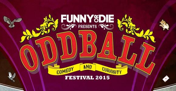Oddball Festival