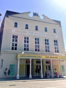 Photo courtesy of the Old Vic