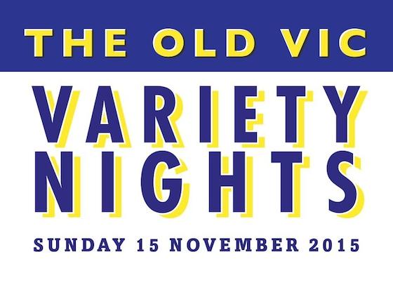 Variety Nights